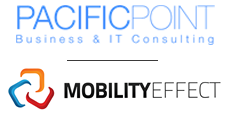 Pacific Point and Mobility Effect