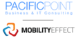 Pacific Point and Mobility Effect Partner to Provide End-To-End Mobile...