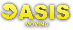 Oasis Moving & Storage Logo