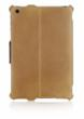 Leather iPad mini Case in Classic Tan from Pipetto