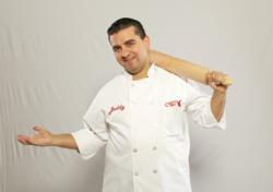 Buddy Valastro - The Cake Boss
