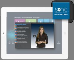 digital learning, CHOICE, SONIC