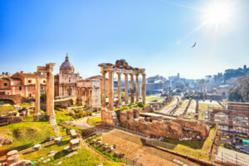 Rome is one of Superbreak's most popular flight-inclusive package destinations