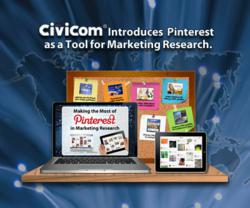 Pinterest for Civicom