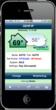 Ethernet Setback Thermostat Control On Smartphone