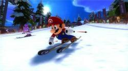 Famous Video Game Characters Mario and Sonic Will Captivate the Olympic Stadiums at the Games in Sochi