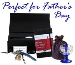 What to Get for Fathers Day from WineWeaver