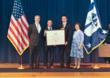 Miller Weldmaster Receives Presidential Award For Exports