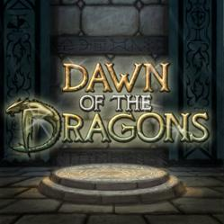 5th Planet Games' Dawn of the Dragons