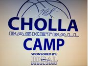 Cholla Basketball Camp