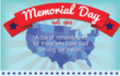 Memorial Day Infographics Show Ways to Honor the Troops