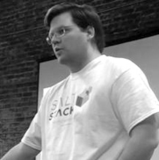 Thomas Hatch, SaltStack founder and CTO