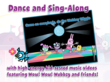 Dance and Sing with Wubbzy and Friends