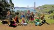 Bay Area Discovery Museum Makes History, First Class of Creative...