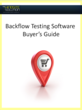 HindSite Software Releases Backflow Testing Software Buyer's Guide
