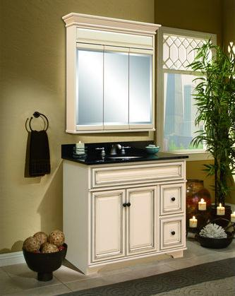 sunnywood sl3621d 36 maple wood bathroom vanity cabinet from the sanibel collection