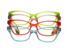 Dolabany Eyewear Collection Adelina by http://www.bestimageoptical.com