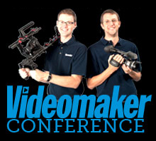 Videomaker's Essential Video Skills Conference