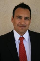 Dr. Steven R. Gonzales, Ed.D
