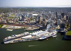 Overseas Vancouver Movers