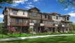 Announcing Grand Opening Celebration for Butterfield Station Townhomes...