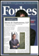 Gregory G. Brown Featured in Forbes Magazine