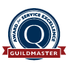Guildmaster Award with Distinction
