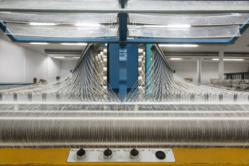 Polyester fiber market continues to expand