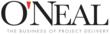 O'Neal Named a Top 500 Design Firm by ENR