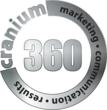 Cranium 360 - Great ideas, driven by strategy!