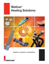 New Industrial Heater Catalog