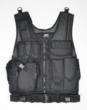 Now there are several GMG Tactical Vests to choose from including this new GM-TV1L  model for left-handed shooters.