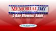 Liquidation Channel (LC), Announces its Memorial Day Weekend – 5 Day...