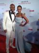 R&B Superstar Kenny Lattimore with Mel B