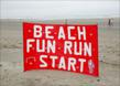 Beach To Chowder Run/Walk Salutes Summer's Start June 22 On The Long...