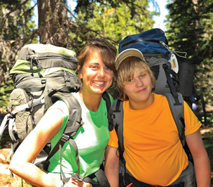 Wilderness Ventures Offers 7 Teen Summer Camps on East ...