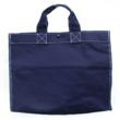 Utility Canvas Navy Field Bag