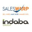 SalesWarp Partners with Award-Winning eCommerce Agency, Indaba Group
