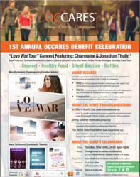 OC Care Benefit Celebration