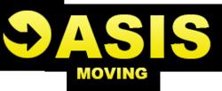 Oasis Moving & Storage Logo