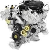 Dodge Dart Engines