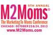 M2Moms 2013 logo