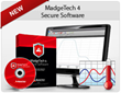 MadgeTech 4 Secure Software