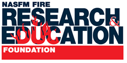 NASFM Fire Research & Education Foundation, Grinnell Mutual Reinsurance Company, Life Safety Achievement Award, firefighter, fire departments