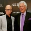 Ed Harris and Ed DuBois - Miami Premiere of Pain and Gain - 4/11/13