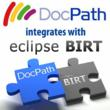 Increase Eclipse BIRT Functionality with DocPath's Document...