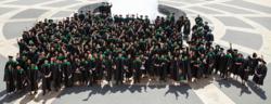 AUA Class of 2013