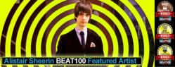Alistair Sheerin Music on BEAT100