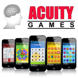 Acuity Games comes to the iPhone