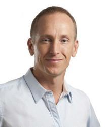 Australian business coach Casey Gollan